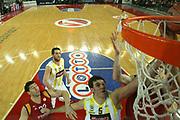 DESCRIZIONE : Roma Eurolega 2007-08 Lottomatica Virtus Roma Fenerbahce Ulker Istanbul <br /> GIOCATORE : Mirsad Turkan <br /> SQUADRA : Fenerbahce Ulker Istanbul <br /> EVENTO : Eurolega 2007-2008 <br /> GARA : Lottomatica Virtus Roma Fenerbahce Ulker Istanbul <br /> DATA : 03/01/2008 <br /> CATEGORIA : Rimbalzo Special <br /> SPORT : Pallacanestro <br /> AUTORE : Agenzia Ciamillo-Castoria/G.Ciamillo
