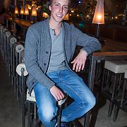 NLD/Amsterdam/20130918 - Reünie NCRV jeugdserie Spangas,, Ricardo Blei