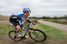 Rd 3 - London Cyclo-Cross League - Waltham Abbey