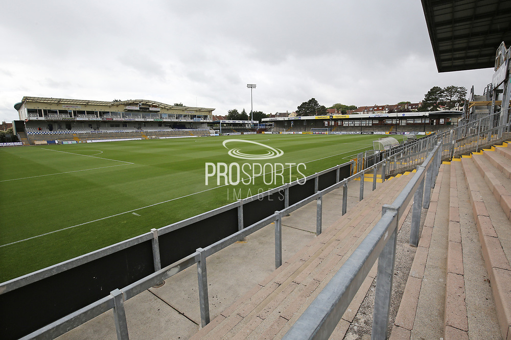 Bristol Rovers  the Memorial Stadium before the EFL Sky Bet League 1 match between Bristol Rovers and Walsall at the Memorial Stadium, Bristol, England on 9 September 2017. Photo by Gary Learmonth.