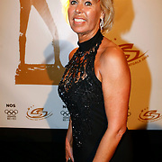 NLD/Amsterdam/20091215 - NOC/NSF Sportgala 2009, Margriet Zegers