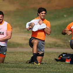 General views during the Jaguares Super Rugby Training at Northwood Crusaders, Durban North,Durban South Africa. 10,07,2018 (Photo by Steve Haag Jaguares UAR)