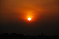 Natural sc Sunsets