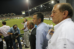 Becker Otto (GER), Somers Lucien (BEL)<br /> CHIO Aachen 2009<br /> Photo © Hippo Foto