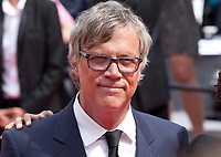 Director Todd Haynes <br /> at the Wonderstruck gala screening,  at the 70th Cannes Film Festival Wednesday May 17th 2017, Cannes, France. Photo credit: Doreen Kennedy