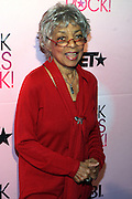 16 October 2010-New York, NY- Ruby Dee at The Black Girls Rock! Shot Caller's Reception Presented by Beverly Bond and BET held at Fred's at Barneys New York on October 15, 2010 in New York City. ..BLACK GIRLS ROCK! Inc. is 501(c)3 non-profit youth empowerment and mentoring organization established to promote the arts for young women of color, as well as to encourage dialogue and analysis of the ways women of color are portrayed in the media. Photo Credit:.Terrence Jennings..