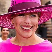 NLD/Den Haag/20190917 - Prinsjesdag 2019, Carola Schouten