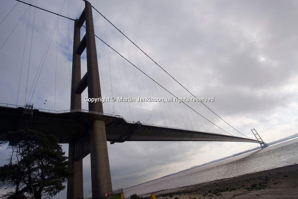 Humber bridge ..., Travel, lifestyle