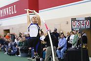 23 - Women Pole Vault