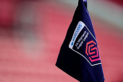 Barclays FA Women's Super League Branding - Mandatory by-line: Ryan Hiscott/JMP - 07/09/2019 - FOOTBALL - Ashton Gate - Bristol, England - Bristol City Women v Brighton and Hove Albion Women - FA Women's Super League