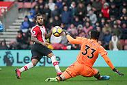 101217 Southampton v Arsenal