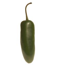 fruit, jalapeno