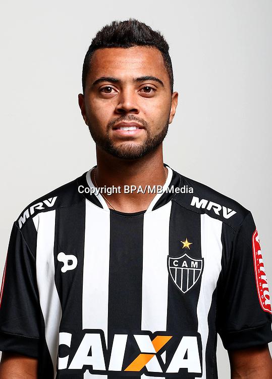 Brazilian Football League Serie A / <br /> ( Clube Atletico Mineiro ) - <br /> Rafael de Souza Pereira &quot; Rafael Carioca &quot;