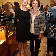Gabrielle Miller, Carolyn Henges