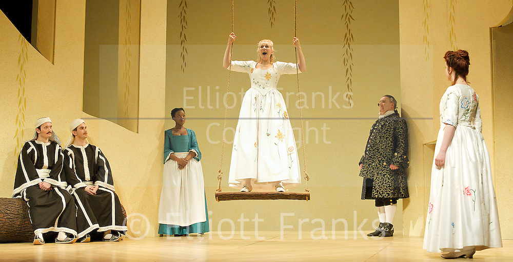 Così fan tutte<br />