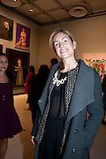 BRADY DOTY, George Condo: Mental States. Hayward Gallery. Southbank Rd. London. 17 October 2011. <br /> <br />  , -DO NOT ARCHIVE-© Copyright Photograph by Dafydd Jones. 248 Clapham Rd. London SW9 0PZ. Tel 0207 820 0771. www.dafjones.com.
