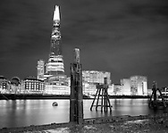 The Shard eight months after inauguration<br /> <br /> March 2013