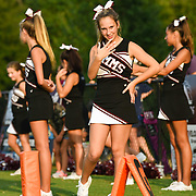 FB Teams Cheerleaders