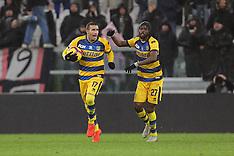 Juventus v Parma Calcio 1913 - 2 Feb 2019