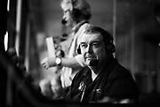 January 22-26, 2020. IMSA Weathertech Series. Rolex Daytona 24hr. John Hindhaugh IMSA Radio