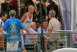 Verlooy family, Naedts Sigrid<br /> Global Champions Tour Monte Carlo 2007<br /> Photo © Hippo Foto