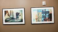 Framed images in 36 Park