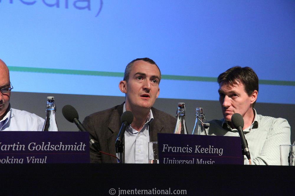 Francis Keeling (Universal)