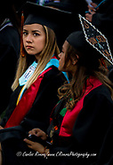 Victoria's Graduation