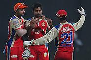IPL Match 21 Royal Challengers Bangalore v Delhi Daredevils