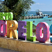 Welcome to Quiet Serenity of Puerto Morelos, Mexico <br />