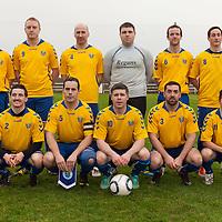 Roscommon Team Shot