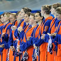 Womens - Netherlands v Greece