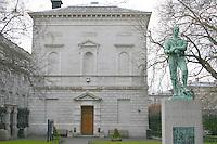 Natural History Museum of Ireland, Merrion Square, Dublin