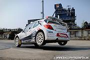Designa Rally Grand Prix 2011 - Kongensbro