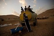 WSB: Amnesty International Report Palestinians Denied Water
