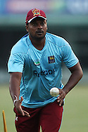 Thilina Kandambhy of Kandurata Maroons during the Kandurata Maroons Training Session training session prior to the start of the Karbonn Smart CLT20 2013 held at the PCA Stadium in Mohali on the 15th September 2013<br /> <br /> Photo by Shaun Roy-CLT20-SPORTZPICS <br /> <br /> Use of this image is subject to the terms and conditions as outlined by the BCCI. These terms can be found by following this link:<br /> <br /> http://www.sportzpics.co.za/image/I0000SoRagM2cIEc