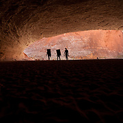 Tommy Caldwell, Chris McNamara & Josh Lowell - Grand Canyon, AZ