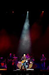 DK Caption:<br /> 20111102, Herning, Danmark:<br /> MCH Messecenter Herning. Mark Kmopfler koncert i Jyske Bank Boxen.<br /> Foto: Lars M&oslash;ller<br /> UK Caption:<br /> 20111102, Herning, Denmark:<br /> MCH Messecenter Herning. Mark Knopfler Concert in Jyske Bank Boxen.<br /> Photo: Lars Moeller
