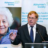 Alzheimers London Launch