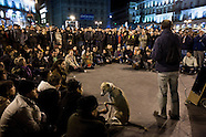19 NOV ONE DAY BEFORE ELECTION-INDIGNANT-MADRID-SPAIN