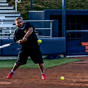Ace 2017 Year In Review - UTEP Softball Media Day, as media memebers tried to hit one off the Lady Miners pitching staff February 7, 2017
