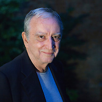 Rafael Chirbes, Spanish writer<br /> 5 September 2014<br /> Photograph by Leonardo Cendamo/Writer Pictures<br /> <br /> UK EXCLUSIVE, WORLD RIGHTS, NO ITALY, <br /> NO AGENCY - DIRECT SALES ONLY