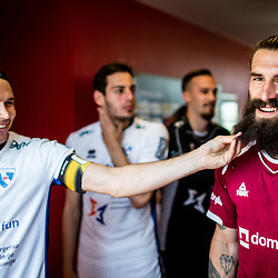 20190502: SLO, Football - Prva liga Telekom Slovenije 2018/19, NK Triglav vs ND Gorica