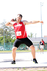 M SHOT PUT TRIALS & FINALS