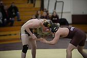 012116_Wrestling Vs Springfield College