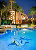 Finisterra Resort -  Cabo San Lucas