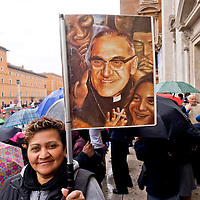«Settimana della carità»  la Caritas Roma ricorda il Vescovo Oscar Romero