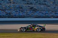 #4 Magnus Racing : Justin Bell, Ryan Eversley, Daniel Graeff, Ron Yarab Jr.