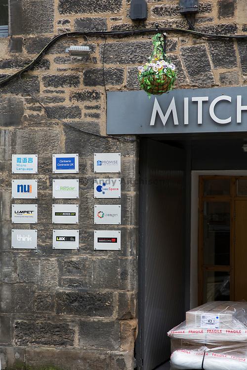 Mitchell Street, Leith, Edinburgh, EH6 7BD