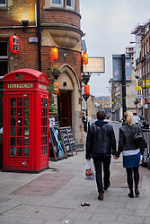 Europe, Great Britain, London,